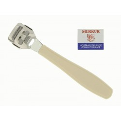 Coupe-cors Merkur chrome