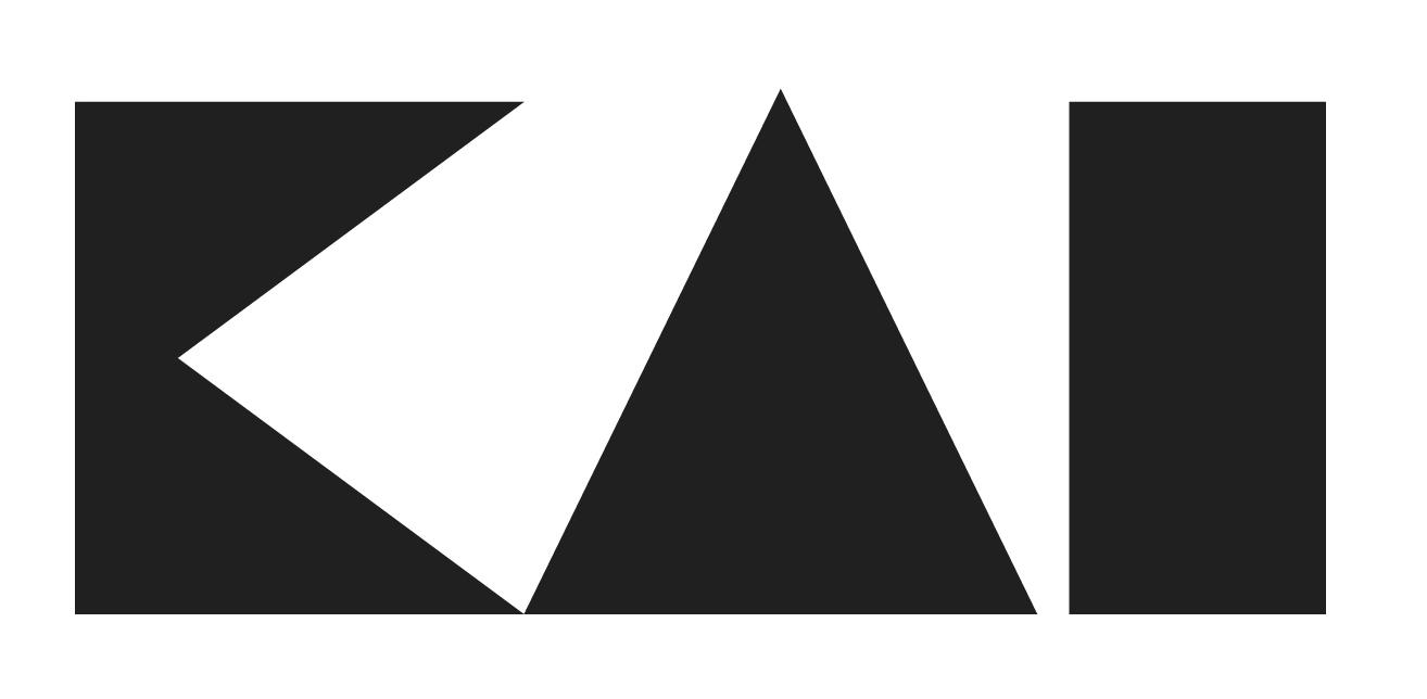 Logo Kai : grande marque de ciseaux japonais