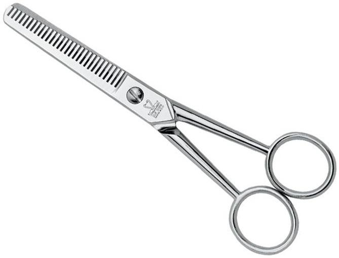 Ciseaux à effiler Due Cigni (coiffure)